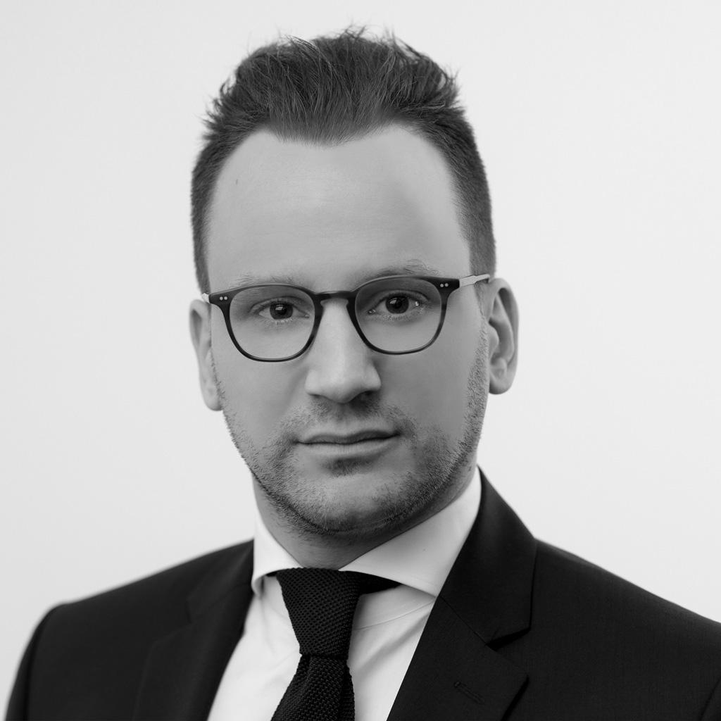 Alexandre Folman Fondateur et Managing Partner