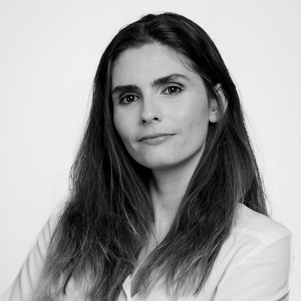Céline Rissberg Analyst